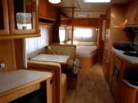 caravana hobby prestige 650 caravanas y otros feriamania. Black Bedroom Furniture Sets. Home Design Ideas
